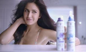 Yardley - Katrina Kaif